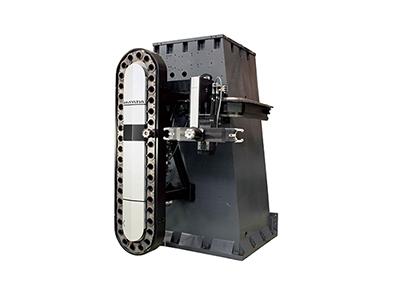 ATC – 自动换刀装置